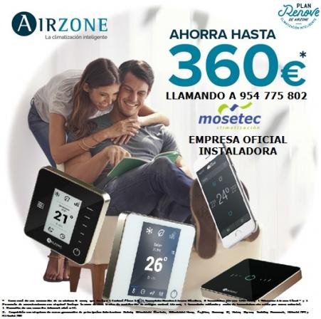 Promocion Airzone