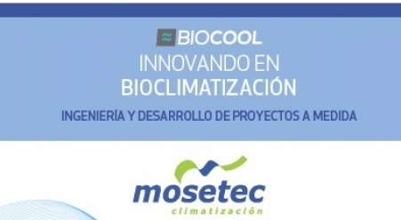 Folleto Mosetec Biocool