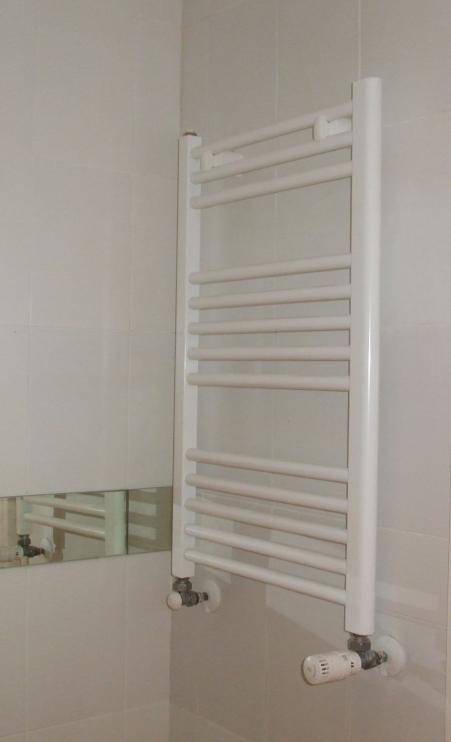 Sistemas de calefacción y agua caliente sanitaria domésticos - Vista 2