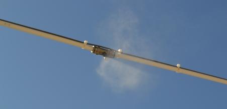Sistemas evaporativos y de nebulización - Vista 1